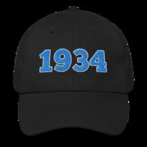 Lions hat / 1934 hat / gift hat / lions Cotton Cap image 2