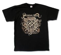 Machinehead-Bloodstone and Diamonds-X-Large Black  T-shirt - $19.34