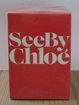 Chloe See By Chloe Eau de Parfum 50 ml spray - $138.59