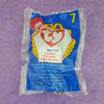 Ty Teenie Beanie Baby Mel Koala Toy Animal 1998 McDonalds #7 - $6.93