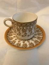 royal worcester Cup And Saicer 1880 - $11.30