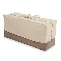 Classic Accessories Veranda Cushion Bag Cover - $45.99