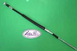 HONDA  88-92 TRX300FW  4x4  REAR Foot Brake Cable TRX 300 - $20.75