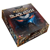 IELLO Heroes of Black Reach Board Game - $63.90