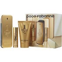 Paco Rabanne 1 Million men Gift Set-NIB - $99.99