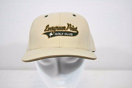 Evergreen Point Golf Club Hat Adjustable Strap - $15.99