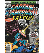 Captain America Comic Book #219, Marvel Comics 1978 NEAR MINT - $9.74