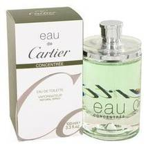 Eau De Cartier Eau De Toilette Spray Concentree (Unisex) By Cartier Unisex - $63.85
