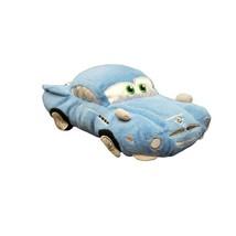 "Disney Pixar Cars 2 Finn McMissile Plush 9"" Race Car Stuffed Toy - $14.50"