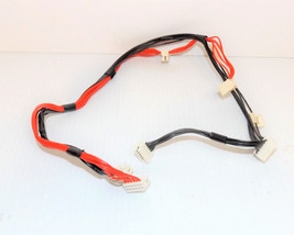 Whirlpool Washer : Cycle Control Wire Harness (W10291176) {P3246} - $21.47