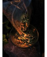 Universal Blend Mix Herbal Offering For All Spirit Types Respect & Adora... - $22.00