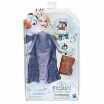 Disney Frozen Elsa's Treasured Traditions Doll - $50.66