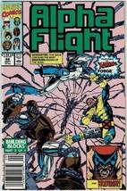 ALPHA FLIGHT (1983 Series) 88 89 90 91 92 93 94 95 - All Near Mint - $19.99
