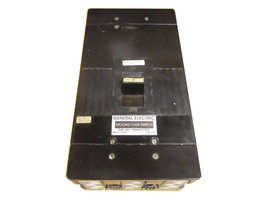 TKMA3Y1200 MOLDED CASE SWITCH - 3 POLE 1200A K-FRAME NON AUTO TRIP - $2,933.70