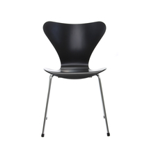SERIES 7 Chair by Arne Jacobsen, for Fritz Hansen 1955. Professionally r... - $349.00