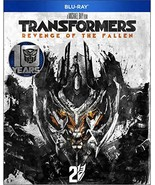 Transformers: Revenge of the Fallen 10 Year Anniversary [Blu-ray]  New - $5.00