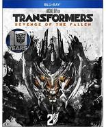 Transformers: Revenge of the Fallen 10 Year Anniversary [Blu-ray]  New - $5.95