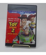 Toy Story 2 (Two-Disc Special Edition DVD+Bluray) [Upgraded to Slim DVD ... - $11.87