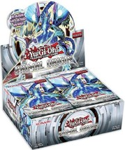 Yugioh TCG Trading Card Game Primal Origin 1st Edition Booster Box - con... - $87.64