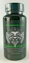 Aggressive Labz REGENERATION PCT T-Booster & E-Blocker, 90 Capsules - $28.99