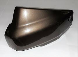 2003 Yamaha XVS1100 : Left Side Cover : Bronze Color (5EL-21711-00-00) {M1710} - $45.36