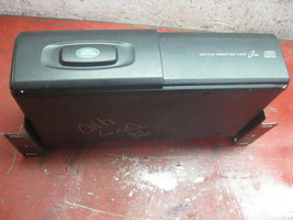 96 97 94 95 99 98 land rover discovery oem factory 6 disc CD changer amr... - $118.79