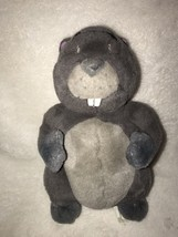 "9"" Disney GOPHER Plush Toy From Winnie The Pooh Stuffed Animal - $49.99"