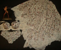 Victoria's Secret 34d,34dd,34ddd Reggiseno Set + S - $138.58