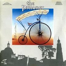 Prisoner - Soundtrack/Score CD ( LIKE NEW ) - $23.80