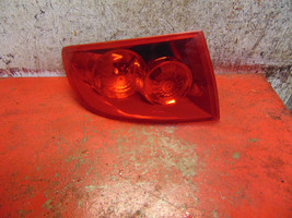 06 05 04 Mazda 3 sedan oem drivers side left brake tail light assembly - $14.84
