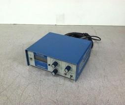 Critikon Inc. Model 2000 Oxygen Monitor 9V 6A - $75.00