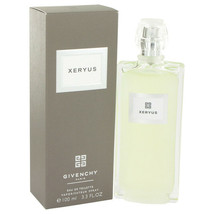 XERYUS by Givenchy Eau De Toilette Spray 3.4 oz for Men - $41.58