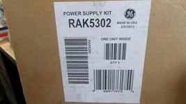 Genuine GE RAK5302 265/277V, 30 A, 4.80 KW Universal Power Supply Kit - $32.50