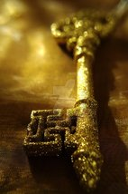 27x FULL COVEN KEYS TO LOVE MONEY HIGHER POWERS MAGICK KEYS Witch Cassia4  - $112.77