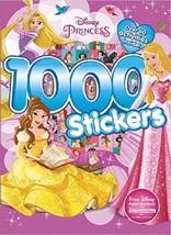 Disney Princess 1000 Stickers Collection  Free Disney digital storybook ... - $4.94