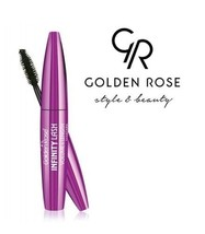 Golden Rose Infinity Lash Mascara Phenomenal Volume & Length Perfect Cur... - $9.96