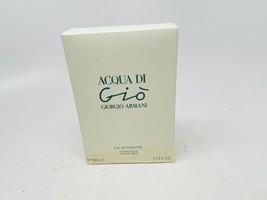 Acqua Di Gio by Giorgio Armani EDT Spray  - $49.99