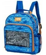 Yew Stuff LED Shark preschool backpack - $14.99