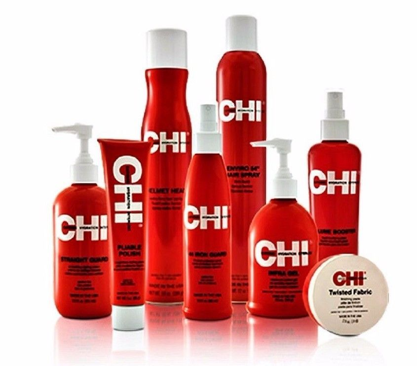 Farouk Chi Hair Product 8 Listings