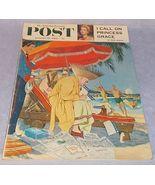 Saturday Evening Post January 23 1960 Princess ... - $7.95
