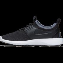Nike Juvenate Se Womens 862335-002 Black/White Style Sneaker Size 6 , 8 ... - $80.99