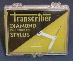 78 RPM 507-DS73 NEEDLE STYLUS for General Electric GE RS-4634 GE C-200 C... - $9.45