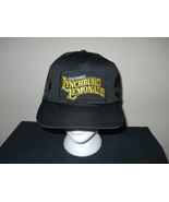 Vtg-Jack Daniels Lynchnbrug Limonade Snapback Hat-Sewn Patch Kid Rock ( ... - $37.03