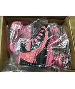 Roller Derby FireStar Youth Kids' Roller Skate - Pink Camo (1) - $23.87