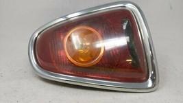 2007-2010 Mini Cooper Passenger Right Side Tail Light Taillight Oem 59013 - $288.59