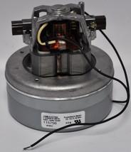 Ametek Lamb 14.5cm 2 Fasi 240 Volt Motore 115756 - $135.72