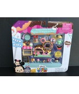 Mickey's Donut Shop Tsum City Playset W/Exclusive Mickey +2 Tsum Tsums -... - $12.99