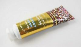 (6) Bath & Body Works Banana Custard Shea Butter Vitamin E Hand Cream 1oz - $23.74