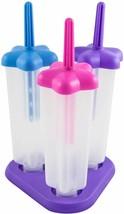 Items 4U!, Freezer Treats, Assorted Colors, 1-pack, (3 Treats in Total)  - $7.91