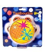 PlayGo Tambourine - $19.75